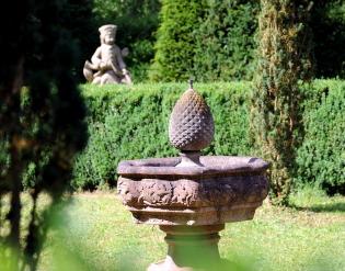 Brunnen-Statue kl