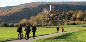 Jaeger Burg kl