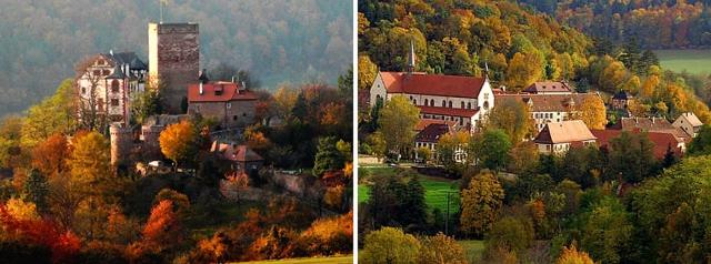 Bronnbach-Gamburg klein