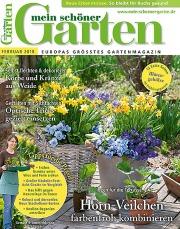 11 Januar 2018 Reiseempfehlung Im Magazin Mein Schoner Garten Burg Burgpark Gamburg Ob Der Tauber Offizielle Seite