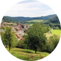 Niklashausenkl rund