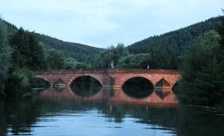 Tauberbrücke klein